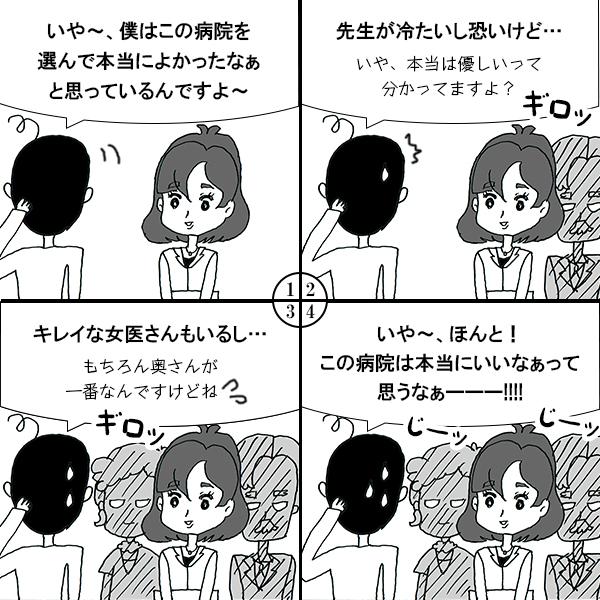 医師・病院選び